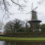Leiden. De Valk.